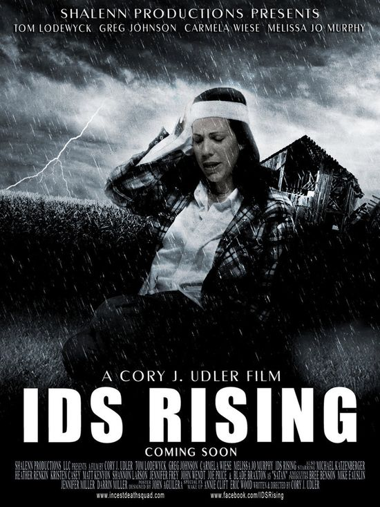 I.D.S. Rising movie