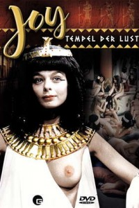 Joy and the Pharaos