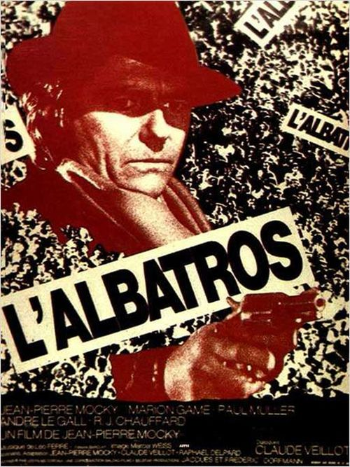 The Albatros movie