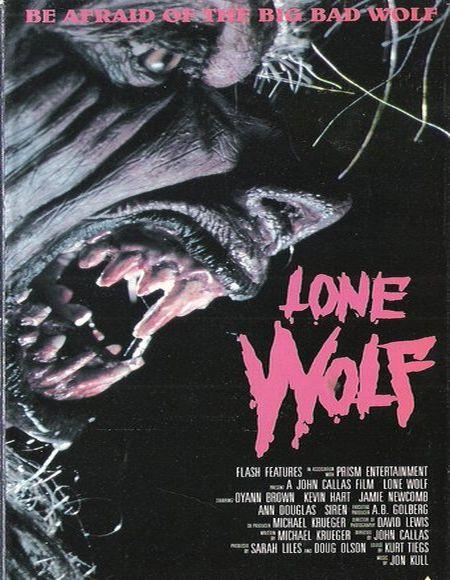 Lone Wolf movie