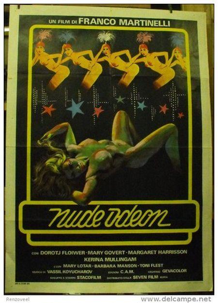 Nude Odeon movie