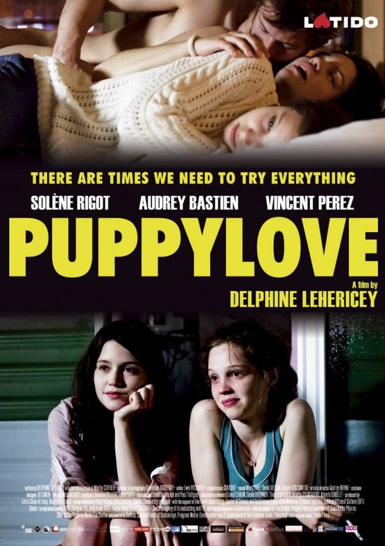 Puppylove movie