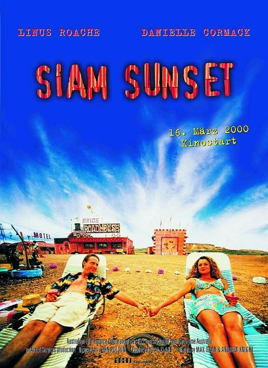Siam Sunset movie