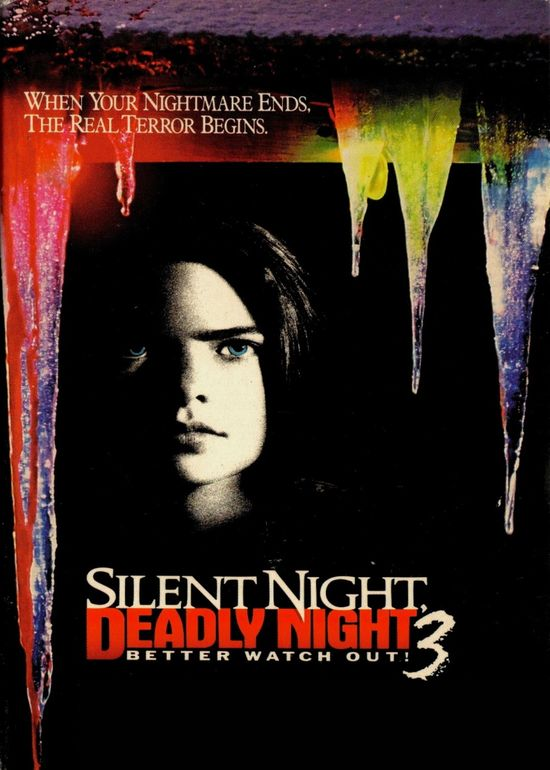 Silent Night, Deadly Night III: Better Watch Out! movie
