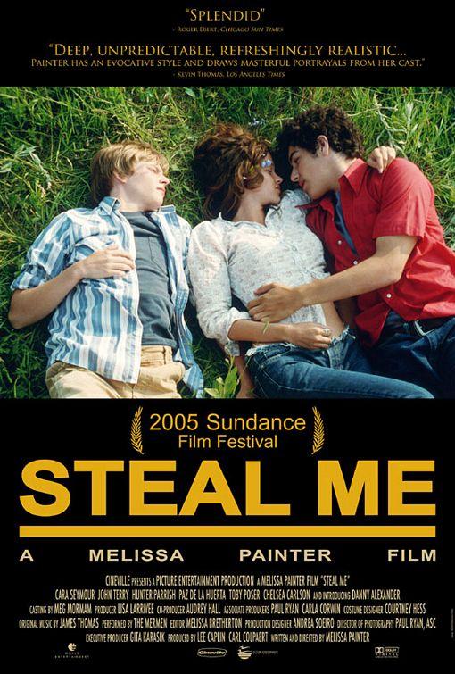 Steal Me movie