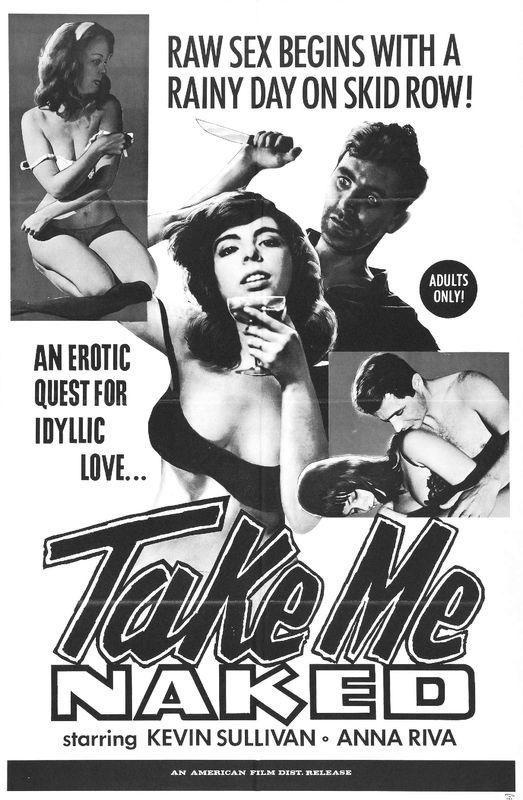 Take Me Naked movie