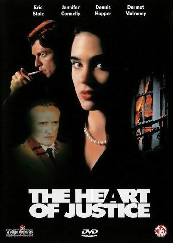 The Heart of Justice movie