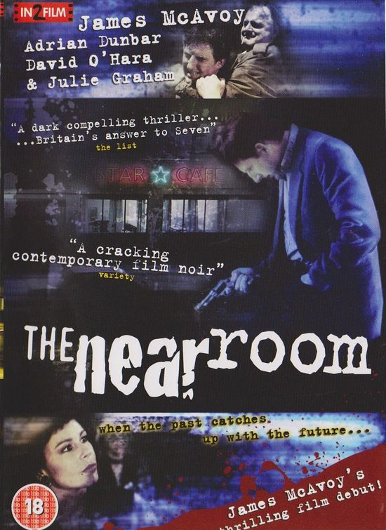 The Near Room movie