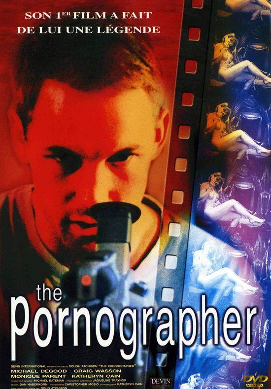 The Pornographer movie