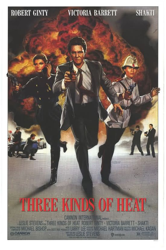 Three Kinds of Heat movie