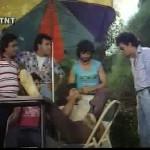 Wohi Bhayanak Raat movie