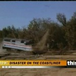 Disaster on the Coastliner movie