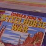 Danger Zone III movie