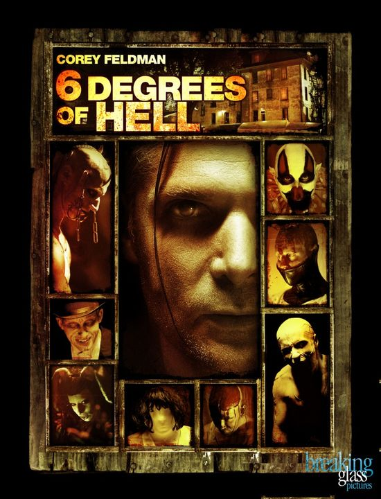 6 Degrees of Hell movie
