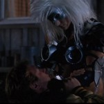 Alienator movie