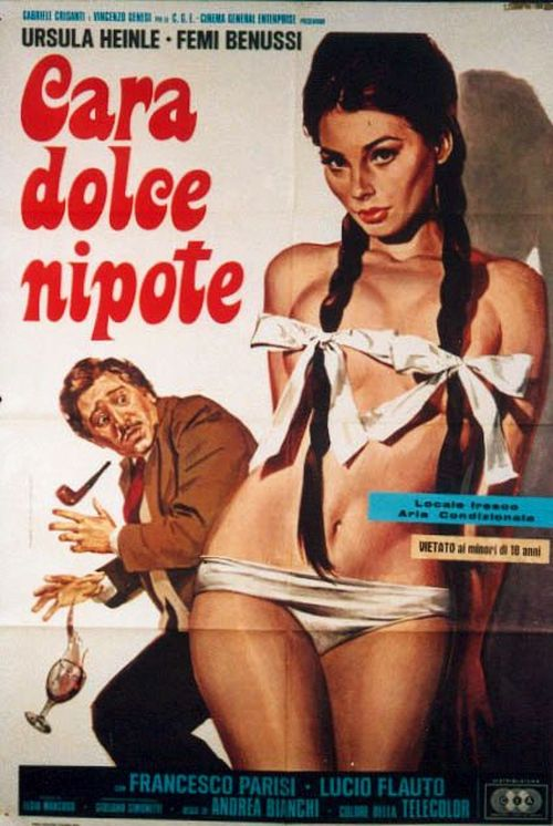 Cara dolce nipote movie