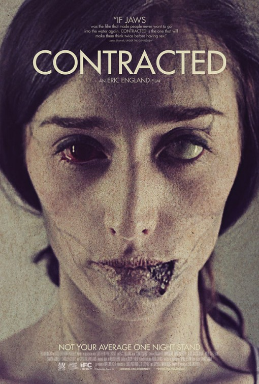 Contracted movie