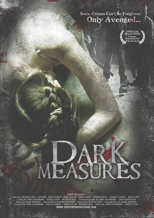 Dark Measures movie