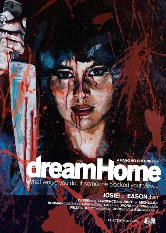 Dream Home movie