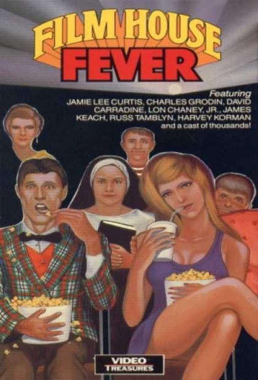 Film House Fever movie