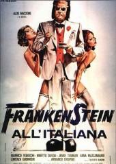 Frankenstein Italian Style