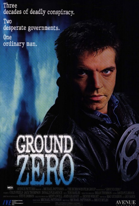Ground Zero movie
