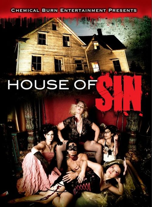House of Sin movie