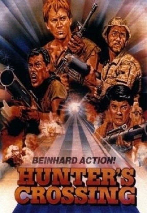 Hunter's Crossing movie