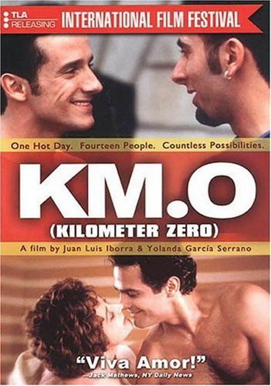 Kilometer Zero movie