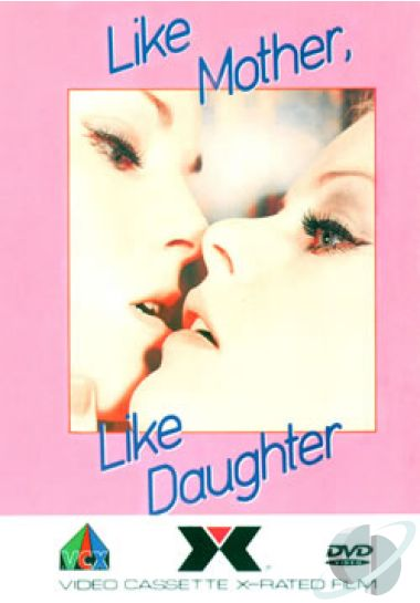 Like Mother... Like Daughter movie