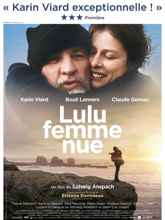 Lulu femme nue movie