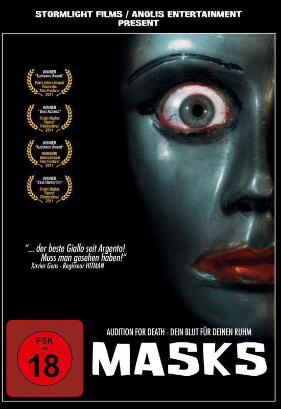 Masks movie