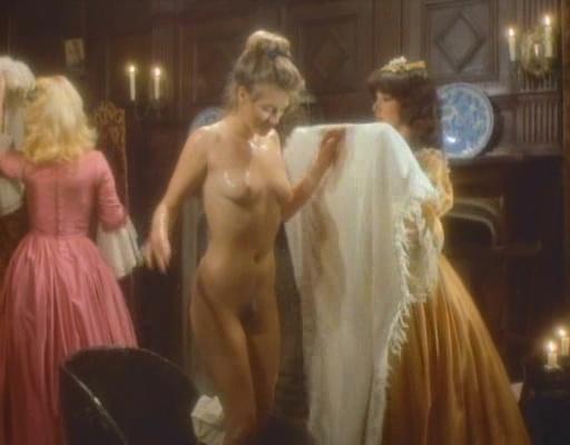 Fanny hill porno