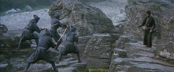 Shadow Hunters (1972)