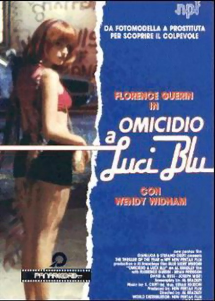 Omicidio a luci blu movie