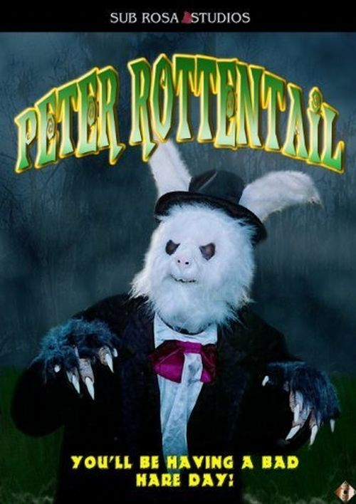 Peter Rottentail movie