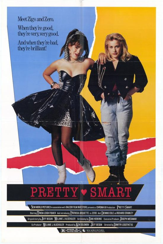 Pretty Smart movie