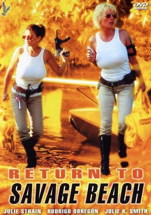 L.E.T.H.A.L. Ladies: Return to Savage Beach movie