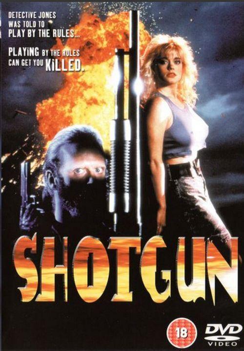 Shotgun movie