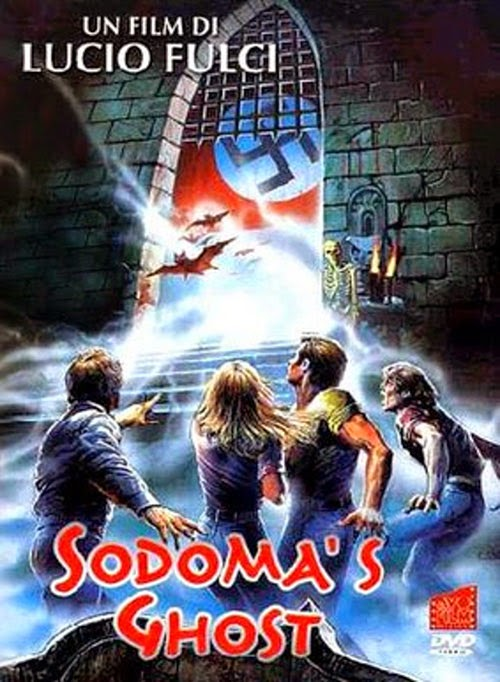 Sodoma's Ghost movie