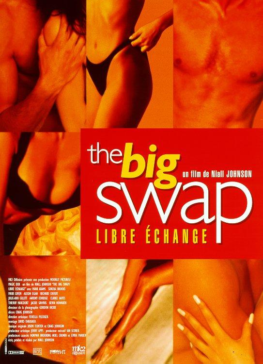 The Big Swap movie