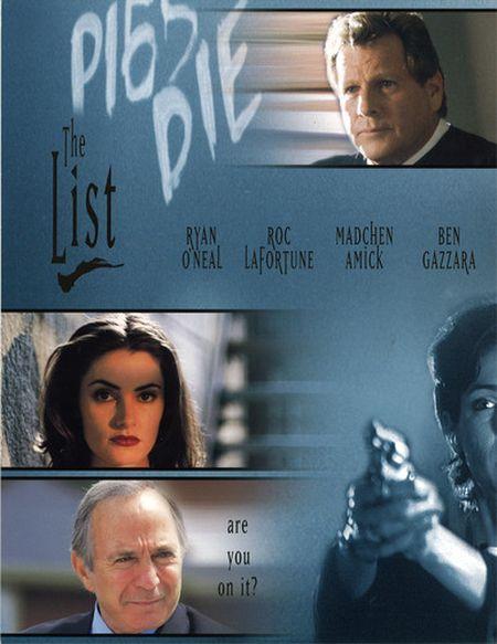 The List movie