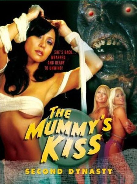 The Mummy's Kiss: 2nd Dynasty movie
