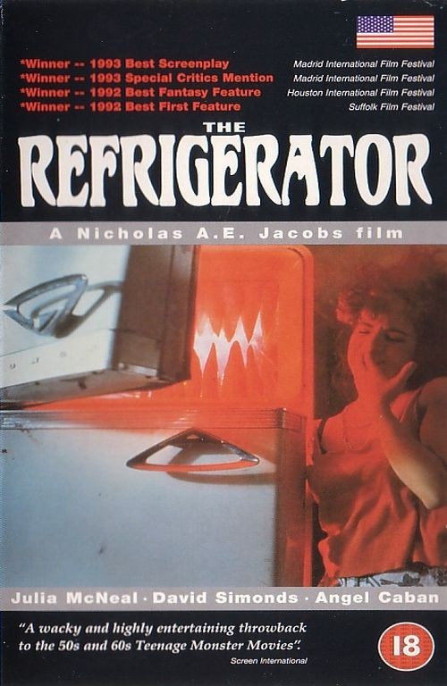 The Refrigerator movie