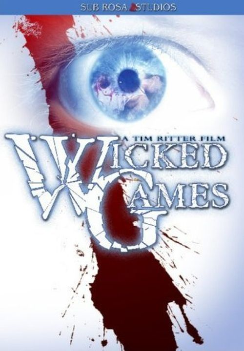 Wicked Games movie