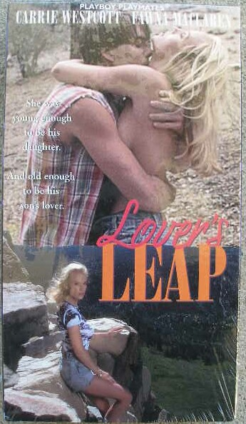 Lover's Leap movie