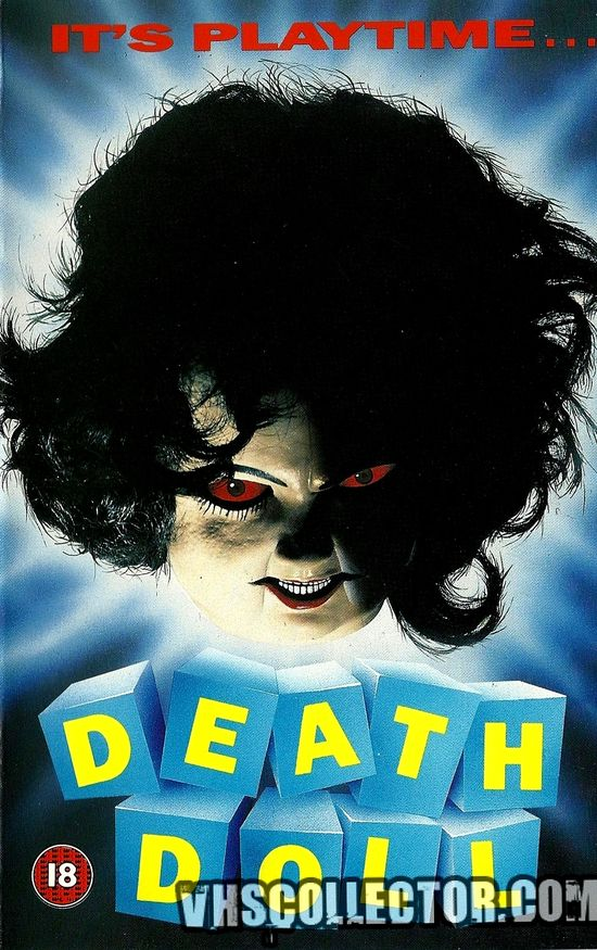 Death Doll movie