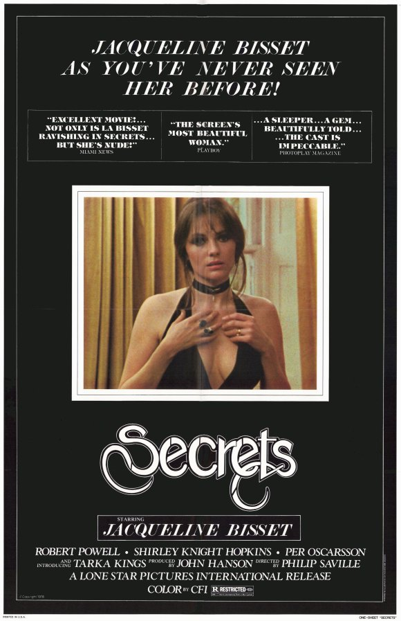 Secrets movie