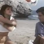 La joven y la tentación movie