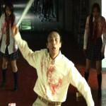 Attack Girls' Swim Team VS The Undead movie